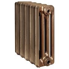 <b>Радиатор</b> чугунный <b>Retro Style Toulon 500/160</b> 1 секция ...