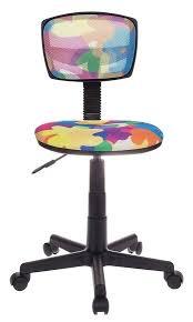 Компьютерное <b>кресло Бюрократ CH</b>-<b>299 детское</b> — купить по ...
