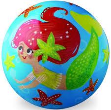 Мяч Русалка 10 см <b>Crocodile</b> Creek — купить в Москве в интернет ...