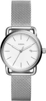 <b>Женские часы Fossil</b> The Commuter <b>ES4331</b>