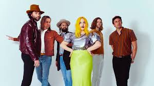 The <b>Head and the Heart</b> - 2020 Tour Dates & Concert Schedule ...