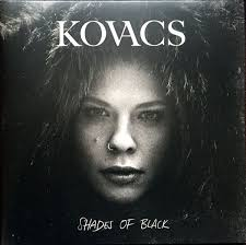 <b>Kovacs</b> - <b>Shades Of</b> Black | Releases | Discogs