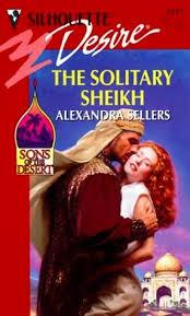 Resultado de imagem para Filhos do Deserto - 2 - O Sheik Solitário - Alexandra Sellers - Omar e Jana