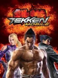 Tekken - java game for mobile. Tekken free download.