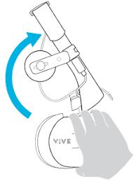 Повторное крепление <b>передней и</b> задней <b>накладок</b> к шлему