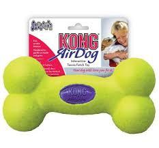 Теннисные мячи Конг для собак