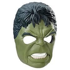 «Интерактивная маска Халка <b>Hasbro Marvel Avengers</b> ...
