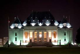 Carbon pricing fight heads to the <b>Supreme</b> Court of Canada ...