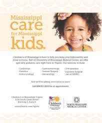 children s of mississippi tupelo pediatric clinic print ad oct children s of mississippi tupelo pediatric clinic print ad oct 2015 writer