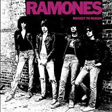 Music - Review of Ramones - Rocket to Russia - BBC
