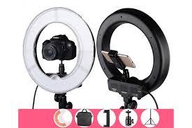 <b>Светодиодное кольцо</b> для селфи/фото/видео купить LED ...