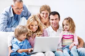 Image result for family computer training
