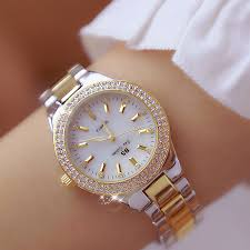2018 <b>Luxury Brand</b> lady <b>Crystal</b> Watch <b>Women</b> Dress Watch ...