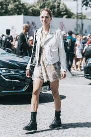 The Cool Way to Wear <b>Combat Boots</b> | Fashion in <b>2019</b> | Combat ...