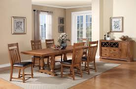 tabacon counter height dining table wine: counter height piece dining table kitchen island set with wine rack in oak finish by coaster