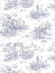 toile wallpaper img