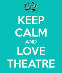 Resultado de imagen de we love theatre