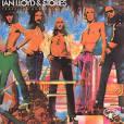 Ian Lloyd & Stories