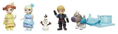 Фигурки Hasbro <b>Холодное сердце</b>. Маленькое королевство ...