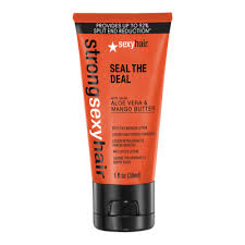 Products - Strong Sexy Hair - <b>Curly Sexy Hair</b>