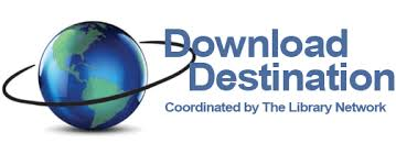 Download Destination - <b>OverDrive</b>
