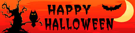 Image result for halloween picture banner