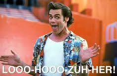 Quotes from Ace Ventura Pet Detective - Funny Gifs & Scenes from ...