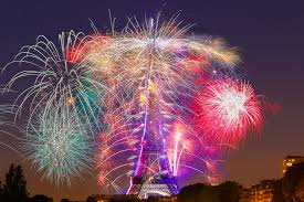 Bastille Day in Paris | Kevin & Amanda | Food & Travel Blog