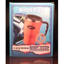 Отзывы о <b>Термокружка Biostal NMP</b>-<b>450P</b>