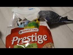 Корм для птиц <b>Versele</b>-<b>laga</b> волнистых попугаев <b>PRESTIGE</b> ...