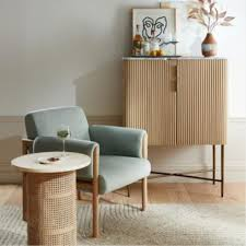Accent Tables (Coffee, Console, End & <b>Side Tables</b>) | Crate and Barrel