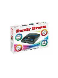 <b>Игровая приставка Dendy</b> Dream 300 игр денди 16348337 купить ...