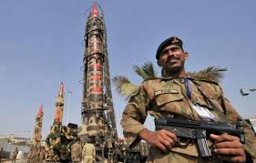 Image result for Pakistan's Nuclear PHOTO