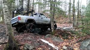 Jeep Rock Crawler 1988 Jeep Comanche Rock Crawling Youtube