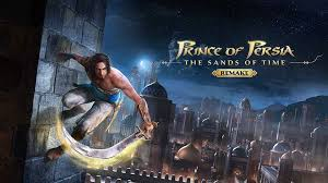 <b>Prince</b> of Persia: Sands of Time | Ubisoft (US)