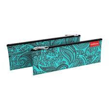 Купить <b>ErichKrause Пенал</b>-<b>конверт</b> Paisley Style (49017 ...