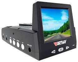 <b>Видеорегистратор</b> с радар-детектором <b>Artway</b> MD-102 <b>Combo</b> 3 ...