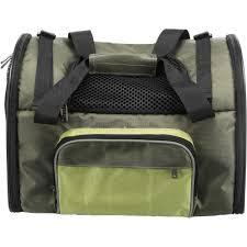 <b>Рюкзак</b>-<b>переноска</b> для кошек и собак <b>Trixie Shiva</b>, размер ...