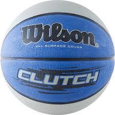 <b>Мяч баскетбольный WILSON Clutch</b> 295