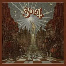 <b>Ghost</b> - <b>Popestar</b> – EP Lyrics and Tracklist | Genius