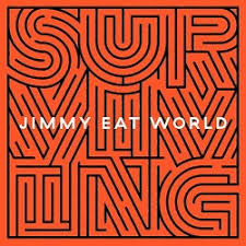<b>Jimmy Eat World</b>   Biography, Albums, Streaming Links   AllMusic