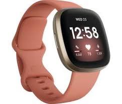 <b>FITBIT Smart watches</b>