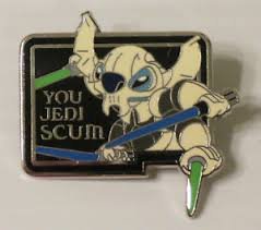 Disney WDW Star Wars Mystery Collection Characters Quotes Stitch ...