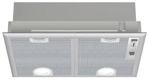 Встраиваемая <b>вытяжка Bosch DHL</b> 555 BL — купить и выбрать из ...