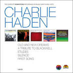 The Complete Recordings on Black Saint and Soul Note (Old and New Dreams/A Tribute to Black album by Charlie Haden