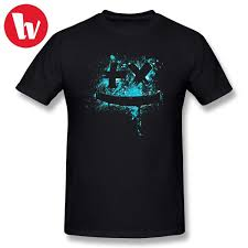 <b>Martin Art Garrix T</b> Shirt 6XL Male T Shirt Casual Short Sleeve T ...