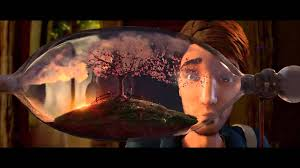 the alchemist full story the alchemists letter official fullhd d animation