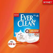 TPs Hundbutik - <b>Ever Clean Fast Acting</b>. JUST NU... | Facebook