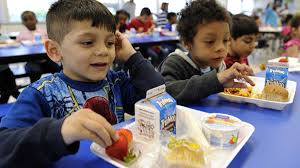 let them eat lunch all philly students now eligible for in this 29 2014 file photo two elementary school boys ages 5