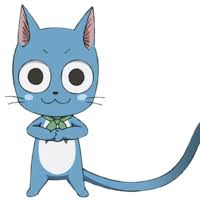 <b>Happy</b> (<b>Fairy Tail</b>) | Heroes Wiki | Fandom